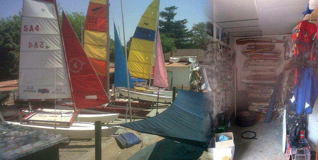 New Generation Yachting